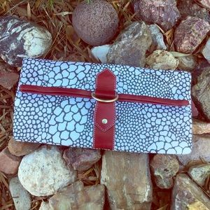 Lesportssac Clutch Purse